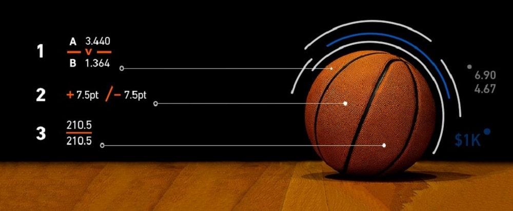شرط بندی بازی والیبال