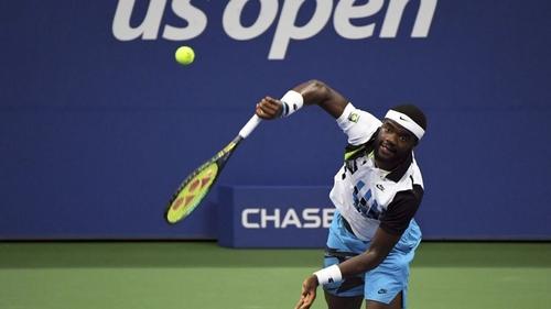 آموزش بازی تنیس