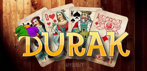 نحوه بازی دوراک _ برسی و راهنمای کامل بازی Durak