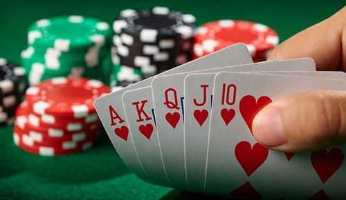معرفی اصطلاحات و کارت های بازی پوکر