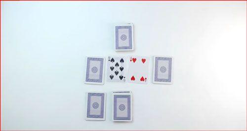 بازی سرعت _ چگونه بازی Speed «سرعت» بازی کنیم« تصویر»