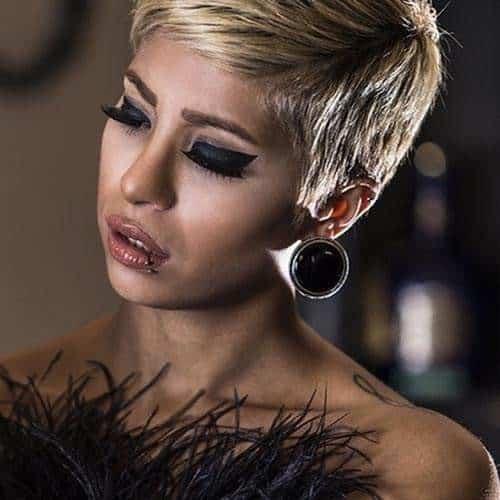 سوگند مشهورترین رپر زن ایرانی