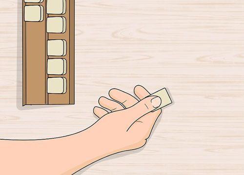 بازی اوکی آموزش کامل تصویری بازی Okey