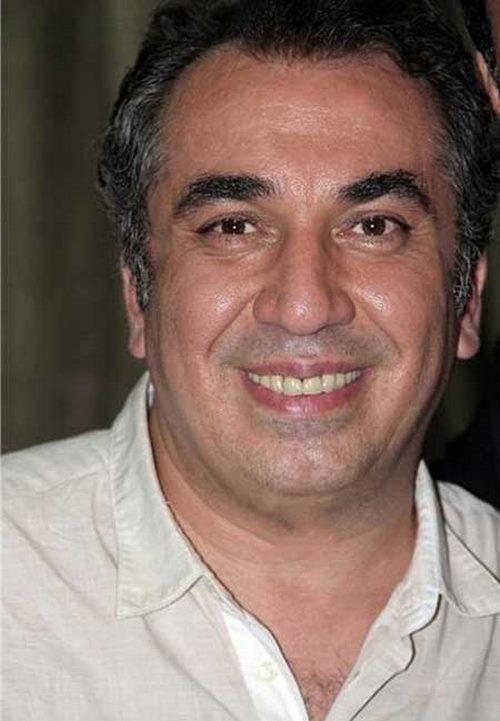 جذاب ترین سلبریتی مرد ایرانی در 1400 چه کسی است؟