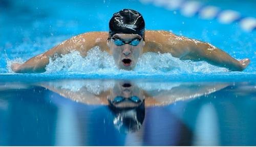 اموزش بازی شنا