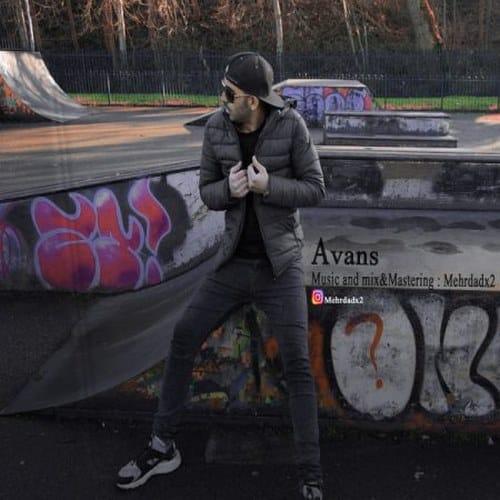 دانلود موزیک ویدیو مهرداد ایکس 2 و سالیر