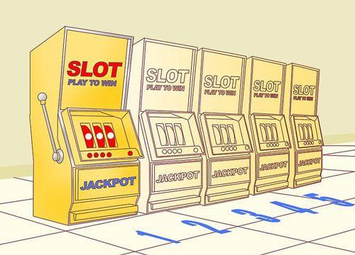 بهترین ماشین بازی اسلات در سایت آنلاین