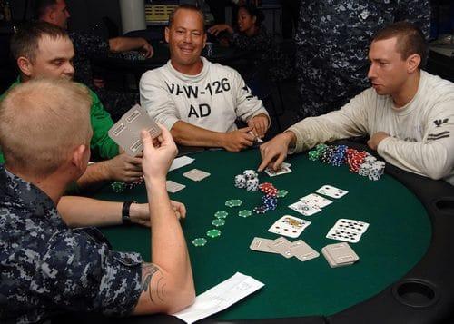 بازی کارتی 31 شرطی چگونه اجرا می شود؟