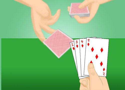 بازی پوکر Stud آموزش کامل تصویری پوکر Stud
