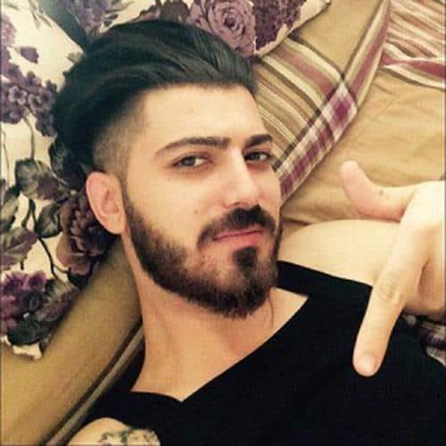 غمگین ترین خوانندگان رپ ایران