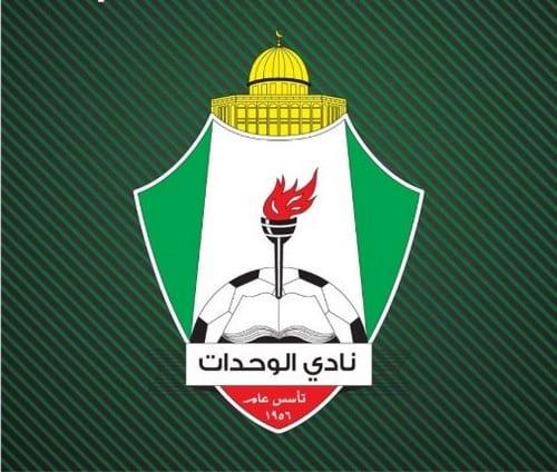 آنالیز فوتبال تیم الوحدات اردن