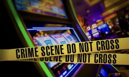 جرم شرکت در سایت شرط بندی چیست