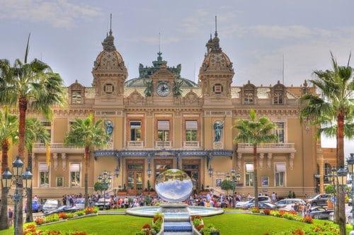 بازی های کازینویی Casino de Monte Carlo