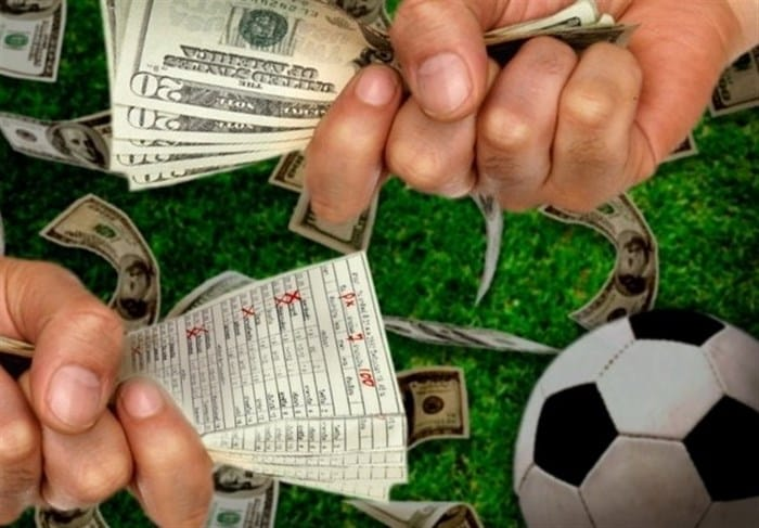 اپلیکیشن شرط بندی فوتبال فارسی