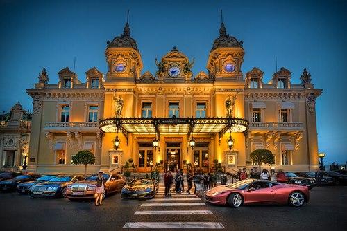 کازینو  Monte Carlo کجاست؟