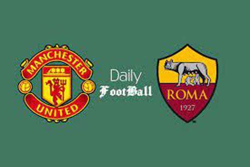 بازی منچستریونایتد و رم آموزش پیش بینی بازی منچستریونایتد و رم