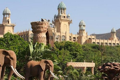 عکس های Sun City Resort