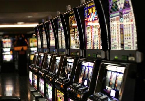 انواع بازی های قمار در کازینو