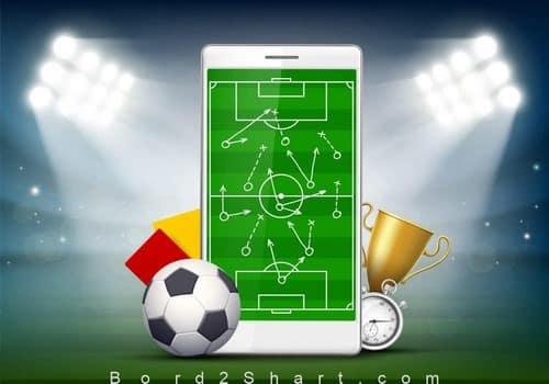 پیش بینی فوتبال رایگان با جوایز نقدی