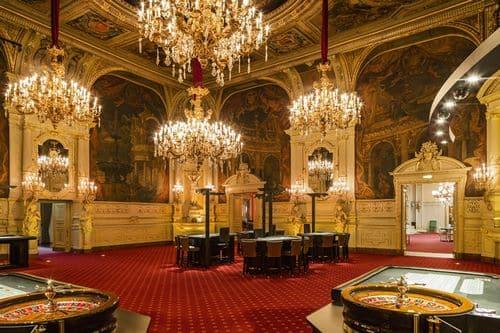 بازی های کازینویی Casino Baden-Baden