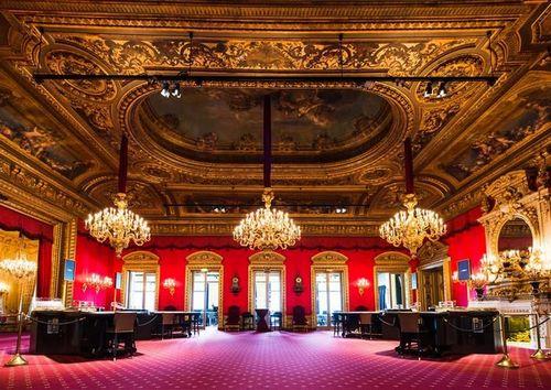 عکس های Casino Baden-Baden