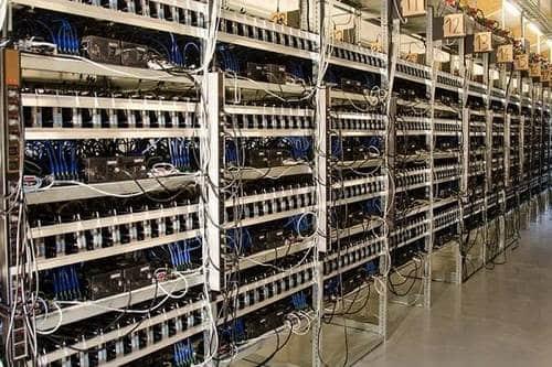 استخراج ارز دیجیتال با کامپیوتر به چه صورت می باشد؟