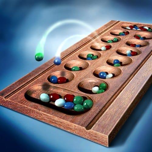 استراتژی بازی مانکالا چیست؟