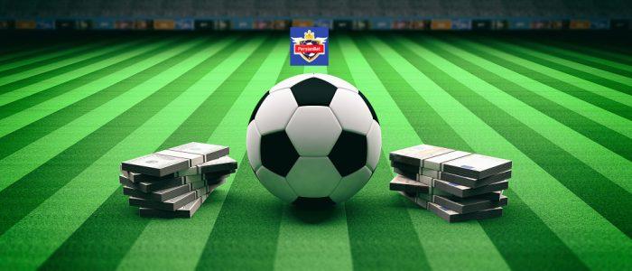 آموزش پیش بینی فوتبال