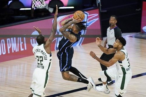 اسطوره های NBA فراتر از باور