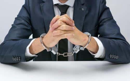 افزایش جرم شرکت در سایت شرط بندی