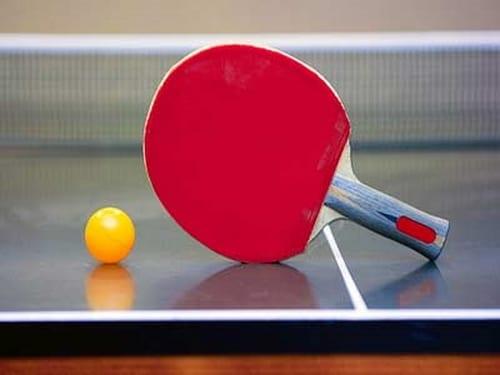 تنیس روی میز چند ست است؟