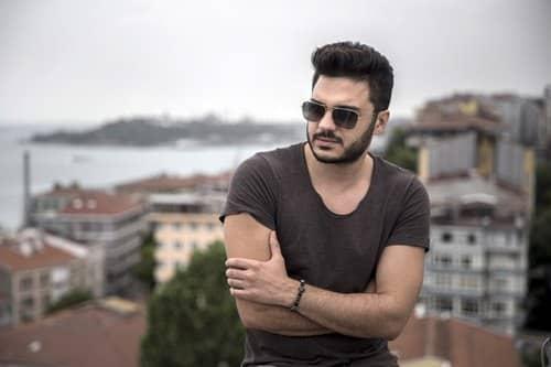 بهترین خوانندگان ترکیه چه کسانی می باشند؟
