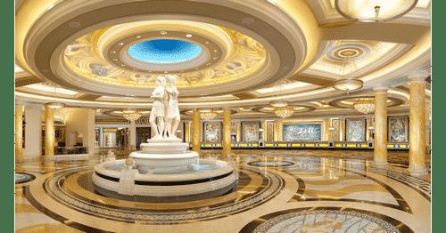 مدیر Caesars Palace کیست؟