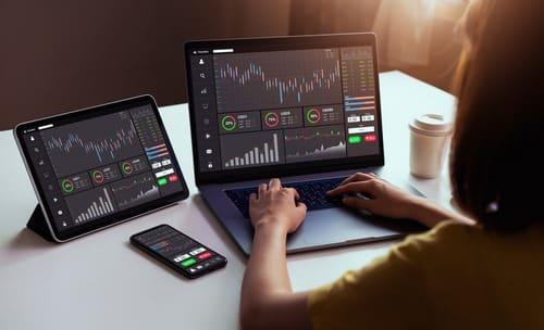 تحلیل تکنیکال ارز دیجیتال