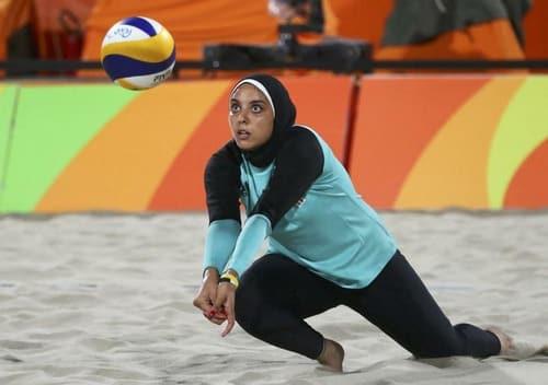 والیبال ساحلی در ایران چگونه است؟