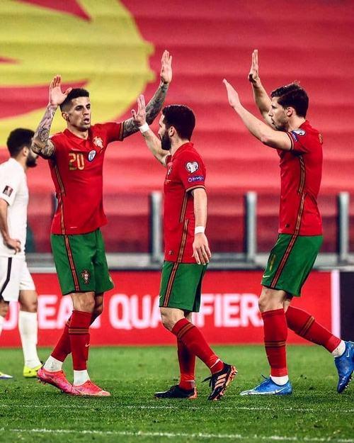 مقدماتی جام جهانی 2022 اروپا