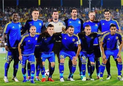 پر افتخار ترین تیم لیگ روسیه کدام تیم است؟