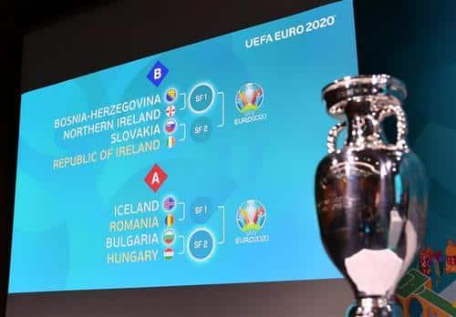 پلی آف یورو 2020