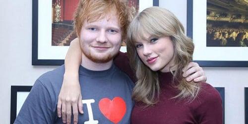 آهنگ جدید ed sheeran را چگونه می توان دانلود کرد؟