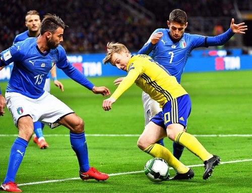 5 تیم برتر ایتالیا چه تیم هایی هستند؟