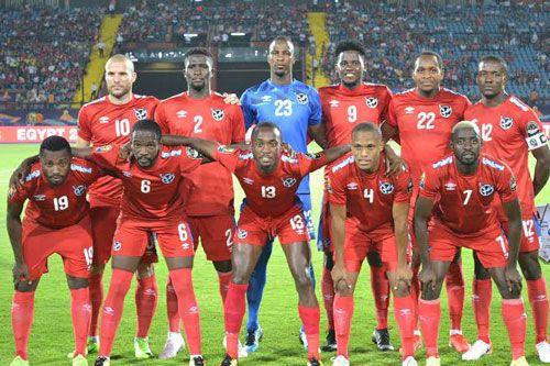 فرم پیش بینی بازی فوتبال آفریقای جنوبی در مقابل نامیبیا