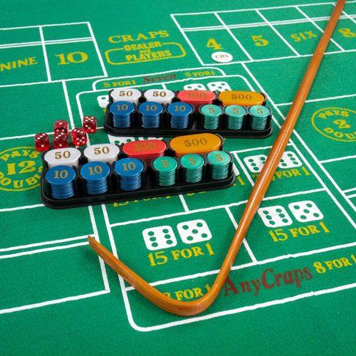 قوانین کنترل تاس در بازی craps در سایت شرط بندی معتبر