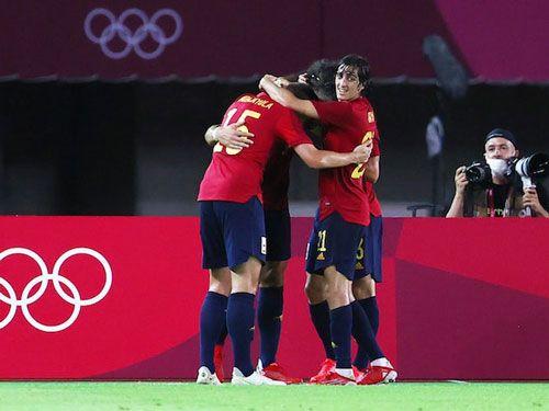 فرم پیش بینی بازی فوتبال مکزیک در مقابل برزیل فوتبال المپیک 2020 توکیو